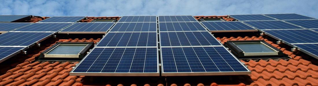 Solar Panels - Unipest - Pest Control in Santa Clarita